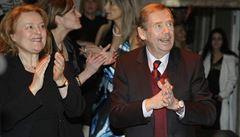 Havel 80: Rakouský prezident žadonil o setkání s Havlem, vzpomíná Vašáryová