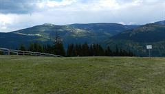 Školáci se v Krkonoších zapojili do probouzení horských luk