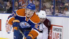 'Nový Gretzky' McDavid byl jmenován nejmladším kapitánem v historii NHL