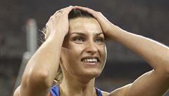 Úspěšné a nadopované Rusy systém dostihne, říká šéf českého antidopingu