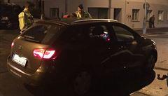 'Otoč to, kontrolují papíry.' Magistrát nasadil na řidiče Uberu volavky