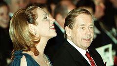 Současná politika by Havla nenechala klidným, míní jeho žena