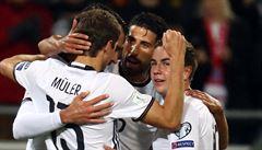 Kvalifikace o MS: Němci si hravě poradili také se Severními Iry. Poprvé vyhráli Slováci