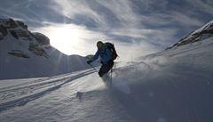 Skiareálům v Rakousku či Itálii vyrůstají konkurenti na Balkáně