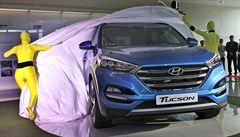 Strnadova Czechoslovak Group koupila největšího prodejce Hyundai. V autodivizi doplní Tatrovku