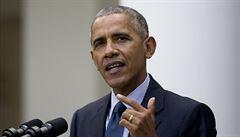 Americké prezidentské volby: Dvě výhry mediální hvězdy Baracka Obamy