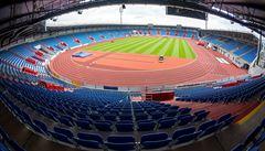 Stavbami roku jsou tunel Blanka, stadion v Ostravě i Hospital Kuks