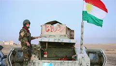 Rozhodující moment? Začala klíčová bitva o Mosul, největší kořist islamistů v Iráku