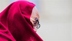 Čína pohrozila odvetou za setkání slovenského prezidenta Kisky s dalajlámou