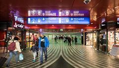 Podvod? Italy na hlavním nádraží v Praze bude řešit hospodářská kriminálka
