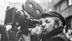 Zemřel legendární polský režisér Andrzej Wajda, držitel Oscara. Bylo mu 90 let