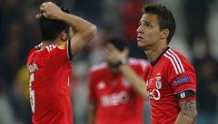 Benfica měla 'obdarovávat' sudí, policie kvůli podezření z korupce prohledala stadion