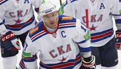 Vyžene pád rublu hvězdy? Kovalčuk chystá návrat do NHL