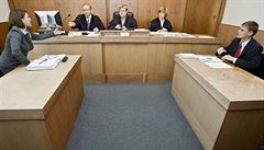 Policie obvinila soudkyni ze zmanipulování insolvenčního řízení