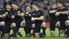 Vzory pro mládež? 'Neporazitelné' All Blacks trápí sexuální skandály i doping