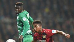 Z uprchlíka fotbalovým hrdinou? Jak mladík z Gambie dobývá Bundesligu