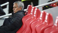Ponížený Mourinho. Schytal debakl na svém Stamfordu a zesměšnil ho kouč Chelsea