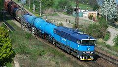 Česko se chystá prodat své nákladní vlaky. Dcera ČD sama neobstojí, říká Ťok