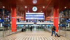 Italům za hlavní nádraží nevyplatíme nic, říká náměstek SŽDC. Firma žádá miliardy