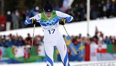 Arbitráž začne řešit dopingové podezření Šmigunové z OH. Dostane Neumannová další zlato?