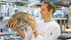 Známý šéfkuchař z pořadu MasterChef otevře v Praze novou restauraci. Vsadí na středoevropskou kuchyni