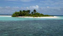 Na Maledivách zemřel český senior. Utopil se v laguně, napsala místní média