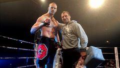 Do boje! Obrovitý ragbista a inženýři chtějí dobýt evropskou MMA, startuje i MS