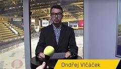 VIDEO: Hokejový Litvínov paroduje Hrad a Vlčáček tvrdí: Žádné vyznamenání nebude