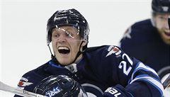 NHL: Mrázkův konkurent zazářil, Toronto nevyužilo čtyřgólový náskok
