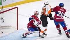 Voráček opět skóroval a je v elitní desítce produktivity NHL