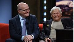 Prima neodvysílala Show Jana Krause s Bradym a Hermanem