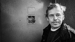Václav Havel očima fotografů. Rozsáhlou výstavu chystá centrum DOX