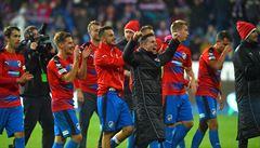 EL: Plzeň předvedla velkolepý obrat, Sparta prohrála na Interu, Liberec v soutěži končí