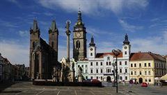 Nejlepším místem pro život v Česku je podle výzkumu Královéhradecký kraj. Už potřetí za sebou