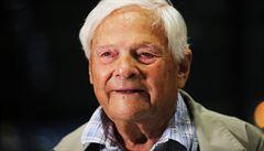 V Torontu zemřel pamětník holokaustu Jiří Brady. Pomáhal obnovit Lidové noviny