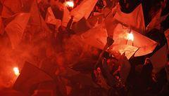 Fanoušci polské Legie v potyčce zranili španělské policisty, nesmí ze země