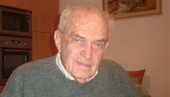 Proč tu jste, se dozvíte až v Terezíně, slyšel Robert Bardfeld od esesáka