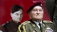Pohřeb válečného hrdiny Klemeše bude v pondělí ve Strašnicích