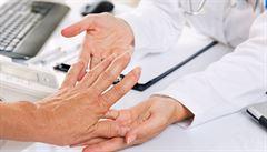 Pozdní diagnóza hrozí nevratnými škodami, říká revmatoložka