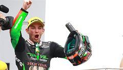 Životní sezóna Jakuba Kornfeila! V mistrovství světa Moto3 skončil celkově osmý
