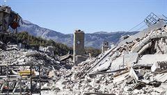 U Salvadoru udeřilo zemětřesení. Úřady odvolaly varování před tsunami
