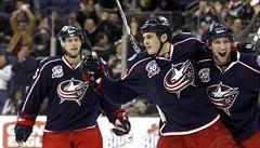 Lídr NHL poprvé v sezoně prohrál. V Columbusu musel skousnout debakl 0:10