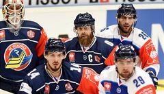 Sparta je po kanonádě ve čtvrtfinále Ligy mistrů, český duel vyhrály Vítkovice
