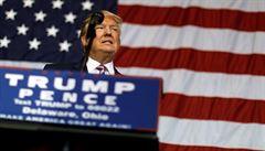 Rusko zřejmě zkusí ovlivnit kongresové volby v USA, řekl šéf CIA