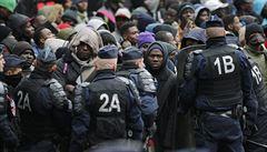 Migranti se vícekrát poprali v zařízení pro uprchlíky na jihu Německa