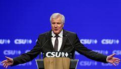 Bavorské volby vyhrála CSU, výrazně však oslabila. Pro svou vládu potřebuje koaličního partnera