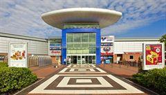 Tesco se zbavilo obchodního centra v pražských Letňanech. Prodalo ho Němcům
