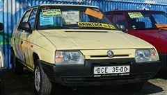 Češi zaplatí za stará auta. Chystá se přísnější ekologický poplatek