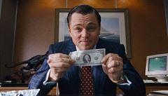 DiCaprio jde k soudu. Svědčí v žalobě origiálního 'Vlka z Wall Streetu'