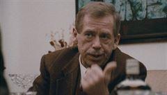 Občan Havel. Podívejte se na slavný dokument mapující třináct let s bývalým prezidentem